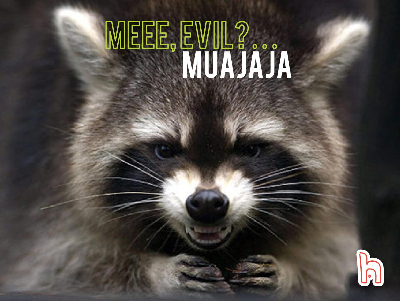 me-evil